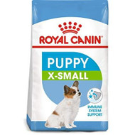 Royal Canin X-Small Puppy 1.5kg