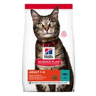 Hill's Feline Adult Tuna