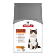 Hill's Feline Hairball control adult
