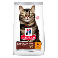 Hill's Feline hairball mature adult 2.5kg