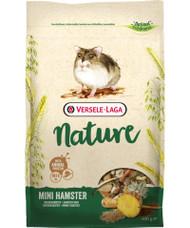 Hamster Mini Nature 400g