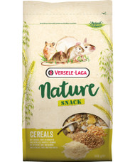 500G snack nature cereals