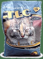 TLC Cat Food