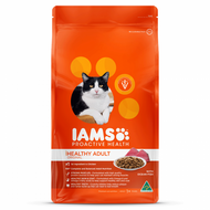 iams adult chicken + ocean fish