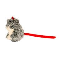 duvo cat toy redtail chinchilla