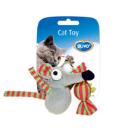duvo cat toy mouse&candy