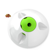 duvo  toy spin&snack puzzle