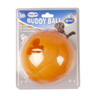 duvo dog toy buddy ball 15cm