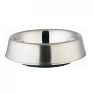 Anti Ant non skid stainless steel bowl