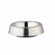 Anti Ant non skid stainless steel cat bowl