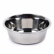 Stainless steel standard bowl 3.3l