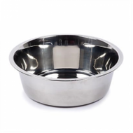 Stainless steel standard bowl 2.1l