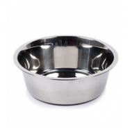 Stainless steel standard bowl 1.85l