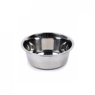 Stainless steel standard bowl 250ml
