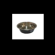 Steel h dish colour 11cm