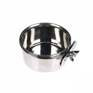 Stainless steel coop cup with clamp 560ml
