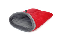 Wagworld nookie bag red