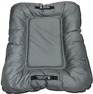 Luxury dingy bed grey