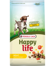 Versele Laga Happy Life adult dog food