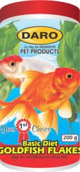 Daro Goldfish flakes