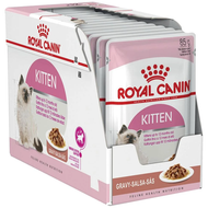 royal canin kitten instinctive 85g x12 pouches