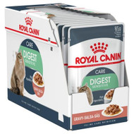 royal canin digest sensitive 85g x 12 pouches