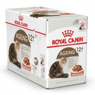 royal canin ageing +12 pouch 85g x 12 pouches