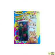 Daro hamster treat wooden sticks