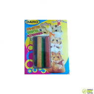 Daro Hamster treat jumbo wooden sticks