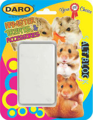 Daro Hamster treat salt block