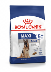 Royal Canin Maxi mature 5+ 15kg