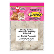 Daro Hamster cotton nesting material