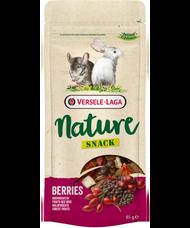 Versele Laga snack nature berries 85g