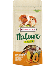 Versele Laga snack nature fruities 85g