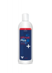 Luxury insecticidal, flea & tick shampoo for dogs. Contains evening primrose oil, permethrin (for extended action), esbiothrin (for instant knockdown), piperonyl butoxide, lanolin and conditioners