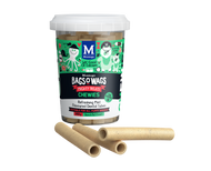 montego bags o wags minty puppy tubes 350g