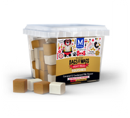 montego bags o wags squishies caramel & condensed milk 500g