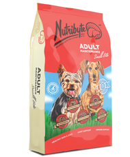 Nutribyte small breed adult 8kg
