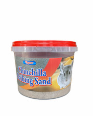 Thycor Chinchilla bath sand 5kg