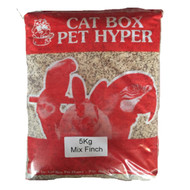 Mix Finch Seed