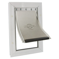 Staywell Aluminium Large Pet Door