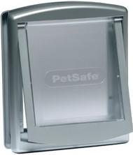 Staywell Small Grey Pet Door