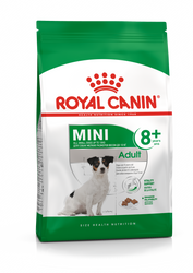 Royal Canin Mini Mature 8 + 2kg