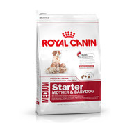 Royal Canin Medium Starter- Mother & Baby dog 4kg