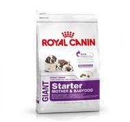 Royal Canin Giant Starter for Mother & Baby Dog 4kg