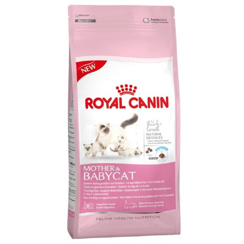 Royal Canin Mother Amp Baby Cat Cat Box Pet Hyper