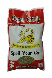 Kunduchi Super Catnip Bag 40g