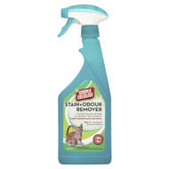 Simple Solutions Stain & Odour Remover Cat 750ml