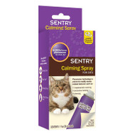 Sentry Calming Spray for Cats