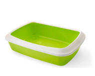 Savic Iriz 50cm litter tray + rim green